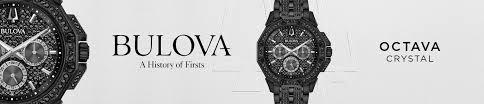 bulova watches and watch sets