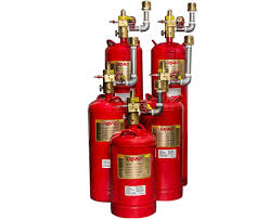 Fire Extinguisher Sizes Chart Hfc 227ea Ga1 And Ga2 Information Fireboy Xintex