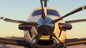 microsoft flight simulator install size