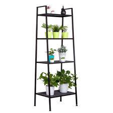 Wooden Ladder Display Stand 100 Tier Corner Shelf Wooden Ladder Wood Display Stand Unit Floor 74