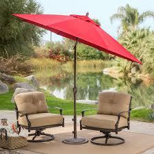 Outdoor mercial Swing Set Light Blue Patio Umbrella At Home