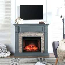 w electric media fireplace in gray southern enterprises insert n southern enterprises fireplace jordan electric espresso media