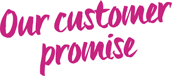 Image result for our customer promise