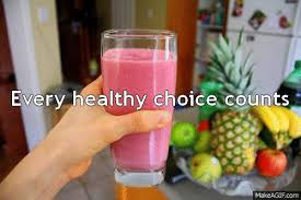 Image result for i love nutritious food animated gif