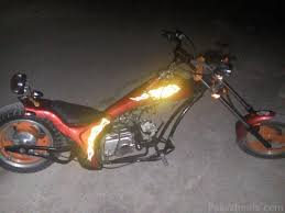 chopper bike for sale 49cc beautiful chopper cars pakwheels