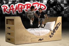 Skateboard Bedroom Furniture Skater Bedroom Ideas 1487