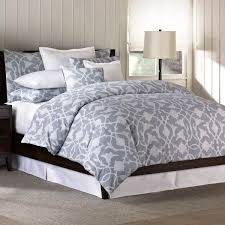 barbara barry poetical duvet cover in cinder sweetgalas