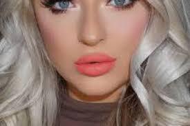 doll makeup tutorial barbie make up insram y makeupglam pdjvalb