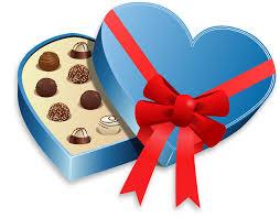Резултат слика за A festive package clipart love