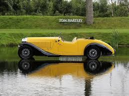 Der wohlhabende kunde konnte damals ein chassis mit technik aus molsheim kaufen oder bei einer karosseriebaufirma einkleiden lassen. 1935 Bugatti Typ 57 Is Listed Verkauft On Classicdigest In Swadlincote By Tom Hartley For Preis Nicht Verfugbar Classicdigest Com