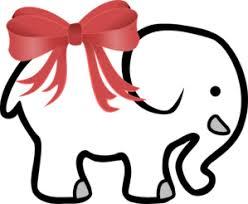 white elephant gift clip art. Wonderful Elephant White Elephant Gift Clipart 1 Inside Clip Art I