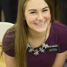 Lara Andersen | Missionary Announcements | rexburgstandardjournal.com