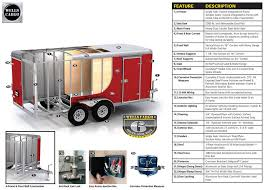 ez wiring diagram cargo trailers ez wiring diagrams