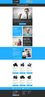 Taurus Metro Responsive Newsletter Template By Pophonic Themeforest