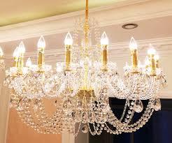 18 hands egyptian crystal chandelier ar l1218a