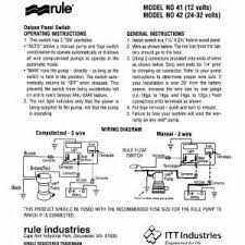 rule automatic bilge pump wiring diagram Rule Automatic Bilge Pump Wiring Diagram easyhomeview com page 2 perko switch wiring diagram small utility rule 500 automatic bilge pump wiring diagram