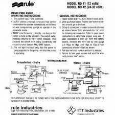 rule bilge pump wiring diagram 30 wiring diagram images wiring wonderful long to general instructions rule bilge pump wiring diagram guidelines operating manual computerized version