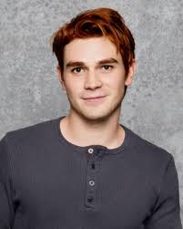 Kj Apa Riverdale 2017 Tv Series Litrato 41241632 Fanpop