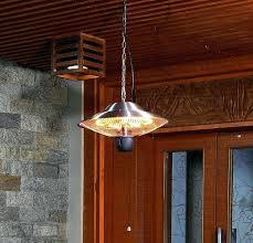outdoor patio ceiling heaters drawstring ceiling hanging electric infrared heaters patio indoor outdoor waterproof heaters