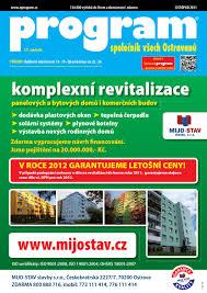 Programov11 2011 By Josef Bordovsky Issuu