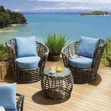 luxury beach club outdoor garden set 2