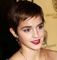 Emma Watson Hair Style emmawatsonpixiecuthairstyle stylecab 2057 by wearticles.com