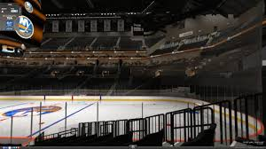 At Barclays Center Islanders Fans Discover Seats With