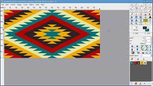 Native Design Blankets Arahpaint Native American Blanket