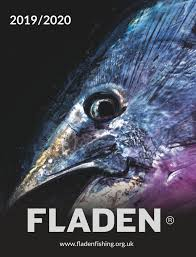 Fladen Fishing 2019 Catalogue by Fladen-Fishing - issuu