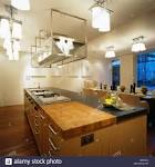 Image result for suspended kitchen lighting