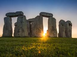 It is composed of earthworks surrounding a circular setting of large standing stones and is one of the most famous prehistoric sites in the world. Stonehenge How We Revealed The Original Source Of The Biggest Stones