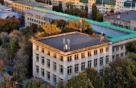 جامعة فورونيج الحكومية للتكنولوجيا الهندسية