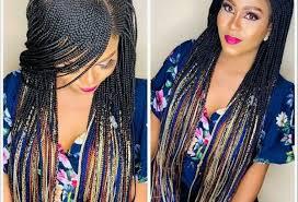 Latest amazing ghana weaving shuku that will help perfect your looks great this season. Ghana Weaving Styles Ghana Weaving Wig