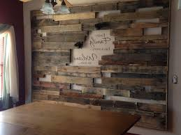 pallet accent wall gallery 9 of 15