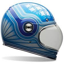 Bell Faction Paul Frank Skull Helmets Motorradhelm