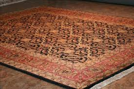 wool rugs made in india rugs this traditional rug is approximately camel wool rugs india wool rugs made in india