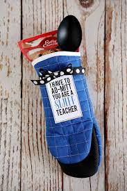 diy teacher gifts i have to ad mitt you re a sweet teacher and easy presents and diy gift ideas for teachers at end of year