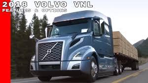 2018 volvo vnl 670. wonderful 2018 2018 volvo vnl truck features u0026 options in volvo vnl 670