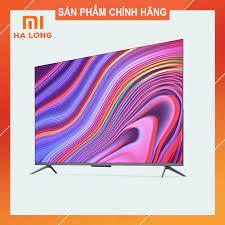 Tivi Xiaomi TV5 PRO 65 inch - Mi Hạ Long