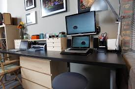 ikea office decor. Home Office Ideas Ikea On 800x598 Workspace Decor