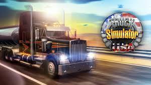 Truck Simulator USA | OviLex Software - Mobile, Desktop and Web ...