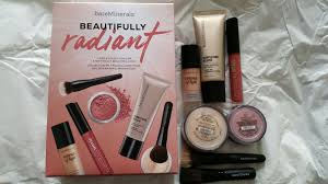 Bareminerals Stroke Of Light Highlighter Bare Minerals Beautifully Radiant Collection Lucy Dorling