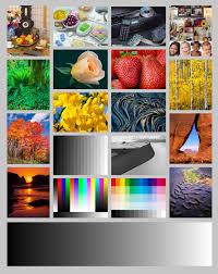 Printer Test Pattern New Inspiration