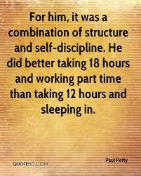 63 Best Discipline Quotes Sayings