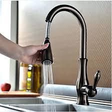 ebay uk bathroom sink taps. antique brown bronze brass kitchen pull out mixer sink tap ta428bbest bathroom taps uk ebay m