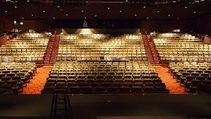 The Music Box Theater Seating Chart Unfolded Borgata Music Box Seating 2019