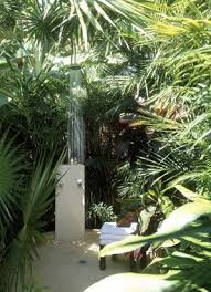 V Worldu0027s Steamiest Outdoor Showers Picture  PHOTOS Best  And Baths  ABC News