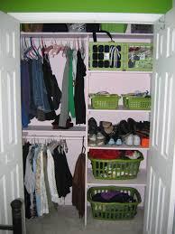 Small Bedroom Closet Organization Ideas HomesFeed - Organize bedroom closet