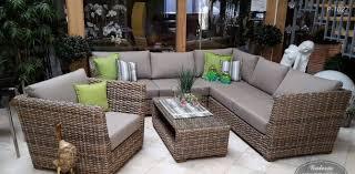 loungemöbel aus polyrattan witterungsbeständig langlebig und sehr robust