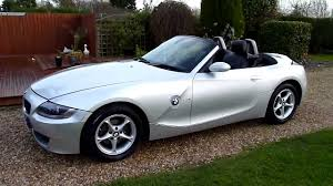 Coupe Series 2006 bmw z4 m roadster for sale : Video Review of 2006 BMW Z4 2.0 SE Convertible For Sale SDSC ...